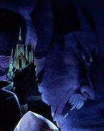 Dracula from Dracula's Curse