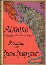 Alraune - 02