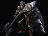 Skeleton Warrior (Lords of Shadow)