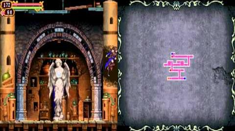 Castlevania Order Of Ecclesia Walkthrough Part 3