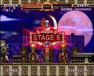 TAR Stage 5 Begin