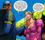 The Belmont Legacy - Ivan and Illyana