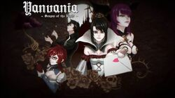 Yanvania - Senpai of the Night - 01