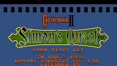 Castlevania II Simon's Quest - Bloody Tears
