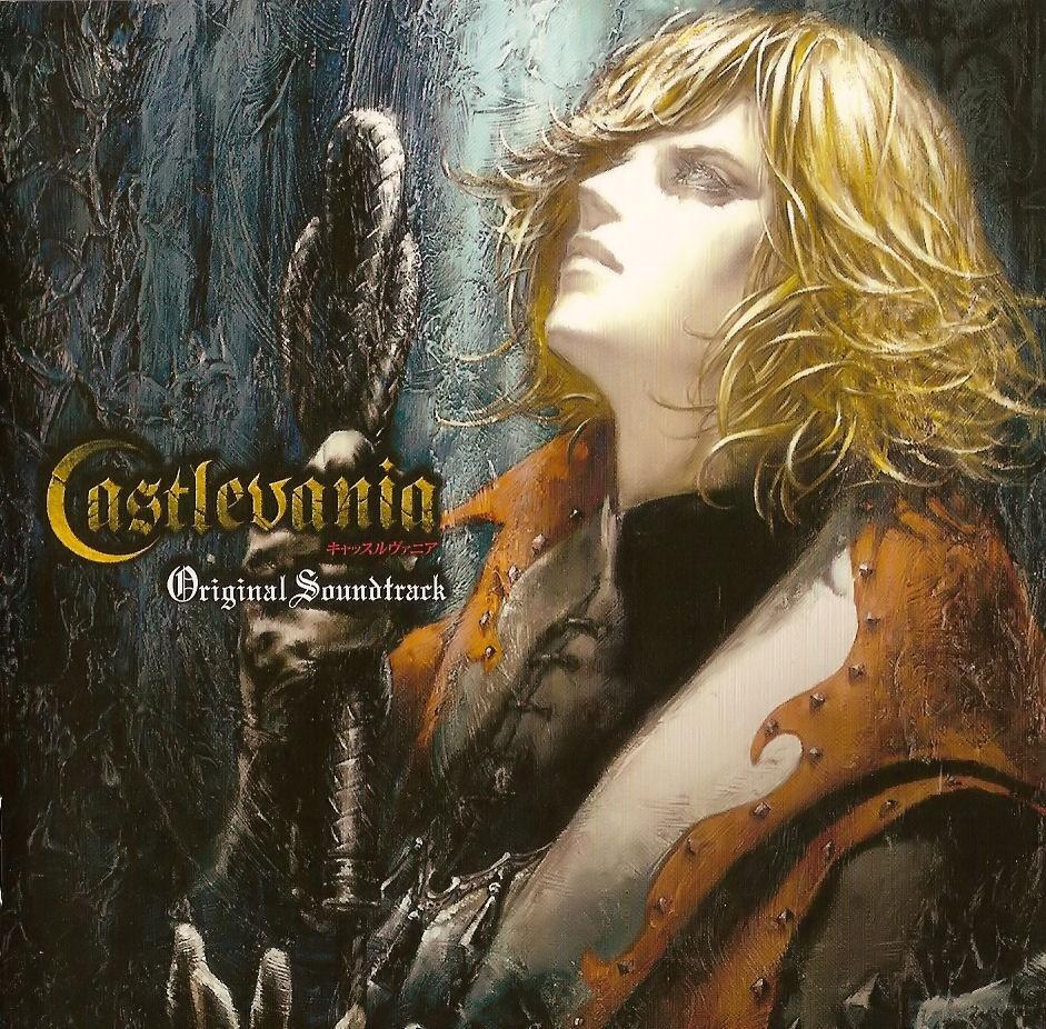 Castlevania: Lament of Innocence Original Soundtrack   Castlevania