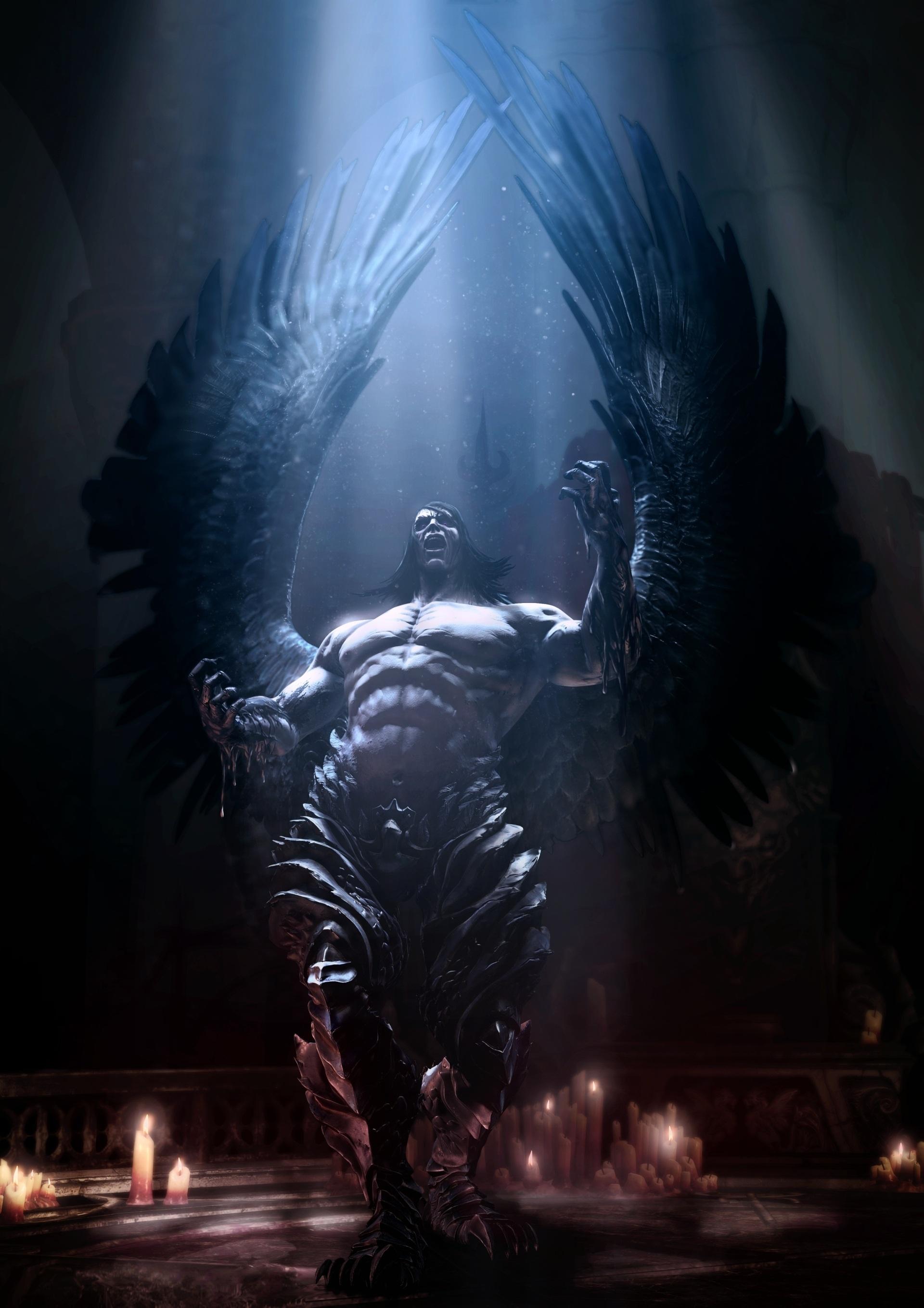 Walkthrough Lords Of Shadow 2 Satan Castlevania Wiki Fandom