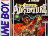 Castlevania: The Adventure