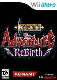 Castlevania-The-Adventure-ReBirth