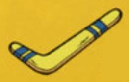 HC Boomerang