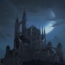 Carmilla's Castle (animated series) - 01