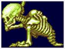 Castlevania-AoS-Esqueleto Gigante