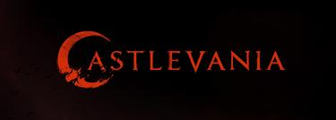 Castlevania - Netflix - logo