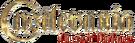Castlevania Curse of Darkness logo