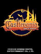 Castlevania: Aria of Sorrow (móvil)
