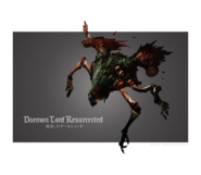 Daemon Lord Resurrected