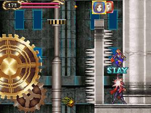PoR-Acrobat Cube Screenshot