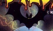 Famitsu Bat Cover