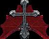 Vampire Cross logo