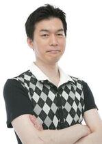 Yasuhiko Tokuyama - 01