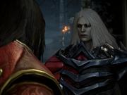 Alucard Lieutenant's Armor