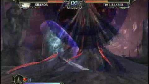 Castlevania Judgment (Shanoa Story True Story Ending)