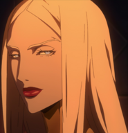 Carmilla (animated series)