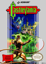 Castlevania (video game)