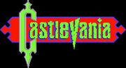 Castlevania classic logo
