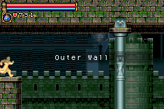 Outer Wall 4