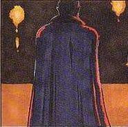 Tokuma-syoten Akumajo Densetsu Guide Book Dracula