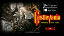 Castlevania - Symphony of the Night (mobile) - 01