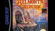 Castlevania II Belmont's Revenge Music (Game Boy) - Castle 2 (Stage Map)