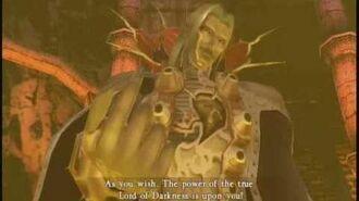 Castlevania Judgment (Dracula Story Pt. 2)