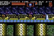 Dracula's Curse Block A-01