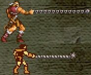 Greatest Five Simon Belmont