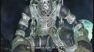Castlevania Judgment (Golem Story Pt. 1)