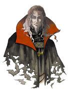 DraculaHarmony