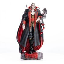 First4Figures Dracula Front
