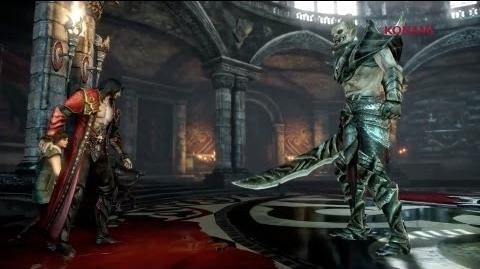 Castlevania Lords of Shadow 2 - GamesCom 2013 Gameplay Trailer-0