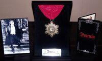 Dracula's Medallion - 01