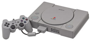 PlayStation - 01