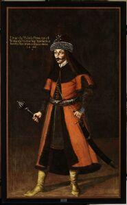 Vlad the Impaler - 03