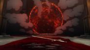 Dark inferno's destruction