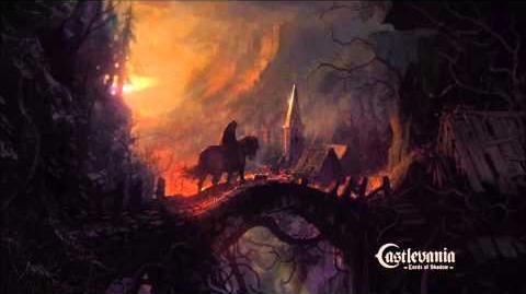 Castlevania, Lords of Shadows - Vampire killer (Music box) Extended