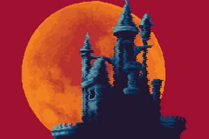 Dracula's Castle - 12
