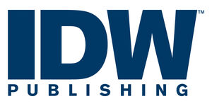 IDW Publishing - Logo - 01