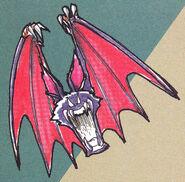 C1 Phantom Bat
