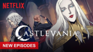 Castlevania (animated series) - 08