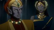 Castlevania Netflix Vampire Sharma & Raman