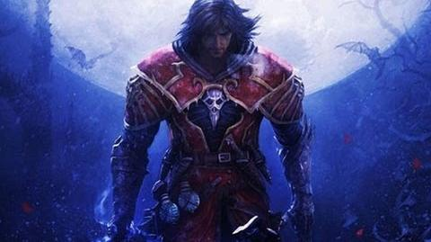 First Impressions On Castlevania Lords of Shadow 2 & Mirror of Fate HD - TGS 2013